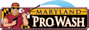 Maryland Pro Wash - Professional Pressure Washing