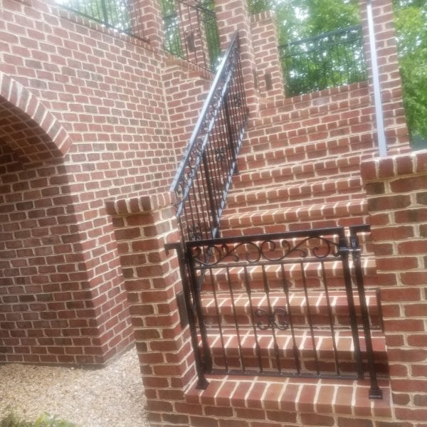 Outdoor brick structures get exposed to bird droppings, mildew, mold, dirt, pollution, and weeds every day. It doesn't take long before the brick starts to look grimy and uninviting. Maryland Pro Wash offers brick cleaning services that can keep your brick structures look as good as the day they were built.